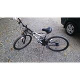 Bicicleta Pasific Aro 26 Cel.829 962 9247