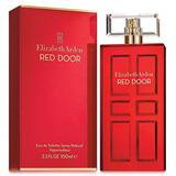 Perfume Elizabeth Arden Red Door  Para Mujer Puerta Roja