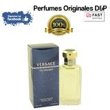 Perfume Dreamer By Versace3.4 Oz Para Hombres 100% Original