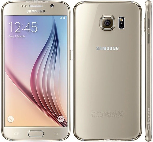 Samsung Galaxy S6 32gb Internacional 100x100 New