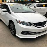 Honda Civic Varios Disponibles Con Financiamiento Disponible