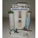 Purificador Filtro De Agua Potable Para El Hogar