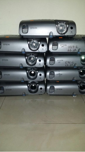 Proyector Epson Full Hd