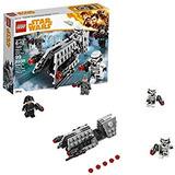 Lego 75207 Star Wars Imperial Patrol - Kit De Construcción (