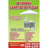 Fab. De Foodtruck, Carritos Para Hamburguesa, Hot Dogs, Etc