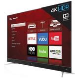 Tv Smart Tcl 43 Pulgadas Roku 4k