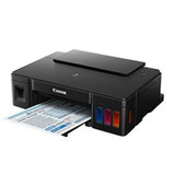 Impresora Canon G1110 Pixma,inyeccion De Tinta Continua, Col