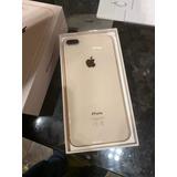 Apple iPhone 8 Plus 256gb 100%originales 12meses D Garantia