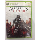 Assassin Creed 2 Xbox360