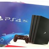 Ps4 Pro  1tb New!