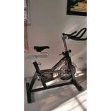 Bicicleta Estacionaria De Spinning Grande