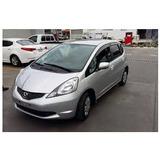 Honda Fit 2010 Gris, Nuevo, Cel.829-274-1680 Jacqueline