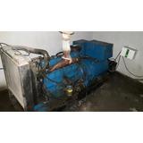 Planta Electrica (generador).