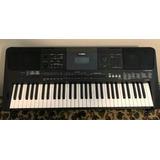 Piano Yamaha Psr-e453