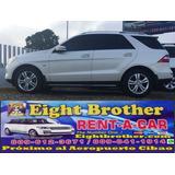 Alquiler De Vehículos, Eight Brother Renta Car Santiago, R D