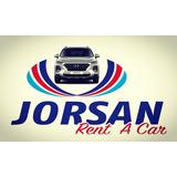 Jorsan Rent A Car, En Santo Domingo R.d