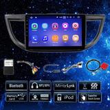Radio Android Para Honda Crv 2012-2015 Wifi