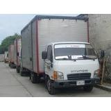 Fletes Cargas Transporte Mudanzas Y Mas