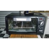 Horno Tostador Portatil Black And Decker