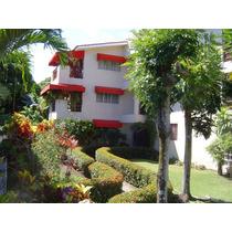 Apartamento En Bayardo Puerto Plata, Republica Dominicana.