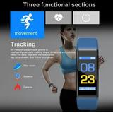 Reloj Deportivo Inteligente Para Android Y Apple