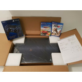 Playstation 4 Ps4 Pro 500 Million Limited Edition Console