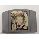 Goldeneye 007 Nintendo 64