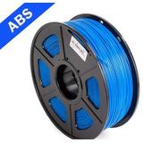 Repuesto Impresora Y Lapiz 3d, Filamento Abs, 1.75 Mm 2.2 Lb