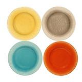 Coleccion Melange 100% Melamina Multicolor 12