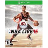 Vendo Nba Live15 Para Xbox One
