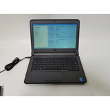 Laptop Dell Latitude 3350 / Core I5 Quinta Gen/ 8gb Ram