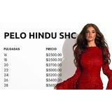 Pelo Virgen Hindu