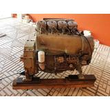 Motor Deutz 912 4 Cilindros
