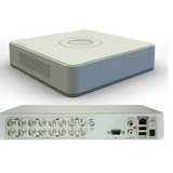 Dvr Hikvision 16 Canales Hd 720p Turbo/hd/audio