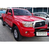 Toyota Tacoma Prerunner 4x2 Americ