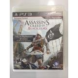 Assassin Creed 4 Black Flag Ps3