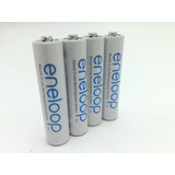 Baterias Aaa Recargable Eneloop Panasonic
