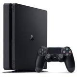 Ps4 Playstation 4 Slim 1tb Nuevo. Hdr 4k