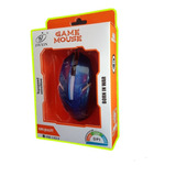 Mouse Para Juegos / Gamer