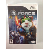 G-forcé Wii
