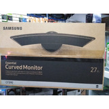 Monitor Samsung 27 Pulgs. (27.0), Va/led, 1080p, 4ms, 16:9,