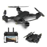Drone Helicoptero Volador Dm107s / Soy Tienda