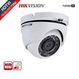 Camara De Vigilancia, Hikvision, Analoga, Hd720p, 1 Mp Cmos
