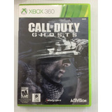 Call Of Duty Ghosts Xbox360