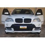 Bmw  X5 Blanco  2009