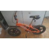 Bicicleta Mongose Aro 16
