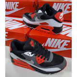 Tenis Nike Air Max 90 !