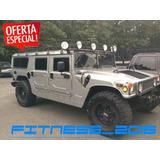 Manual De Servicio Taller Hummer 1997 - 1998 Full