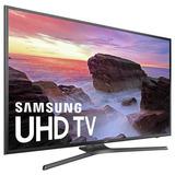 Televisor Samsung 50, Smart, 4k Udh Tv