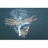 Cuadro, El Cristo Cosmico